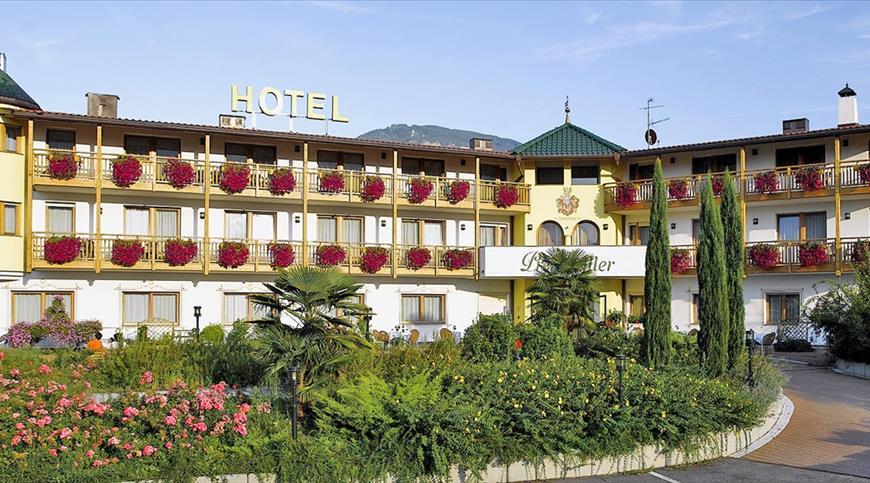 Hotel Premstaller  **** - Bolzano (BZ) - Trentino Alto Adige