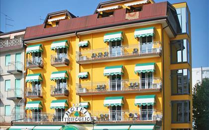 Hotel Trifoglio ***