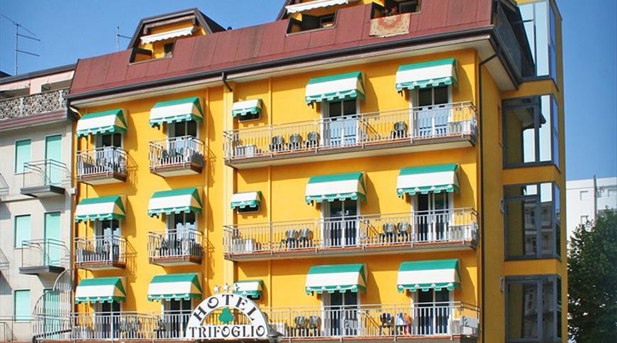 Hotel Trifoglio *** - Jesolo (VE) - Venetien