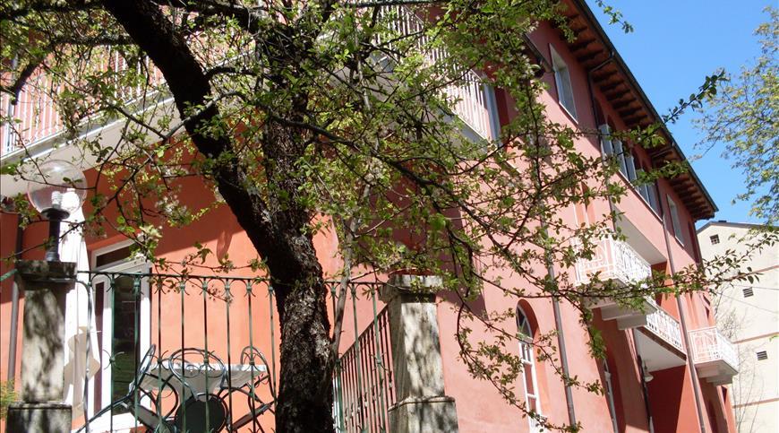 Hotel Roma *** - Scanno (AQ) - Abruzzo
