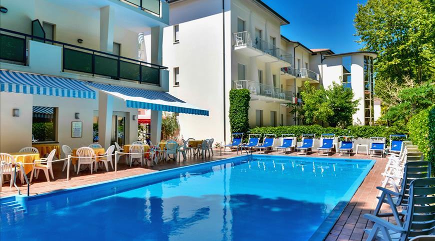Hotel Athena ***S - Cervia (RA) - Emilia Romagna