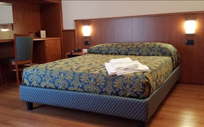 Hotel Postumia ***