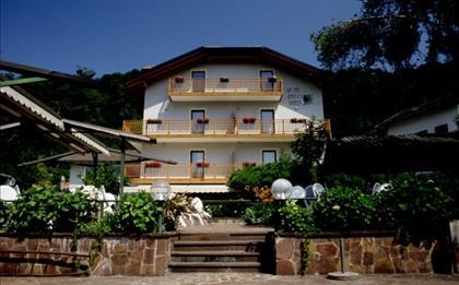 Hotel Faedo Pineta ***
