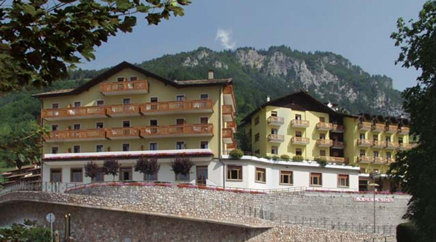 Hotel Excelsior *** - Molveno (TN) - Trentino Südtirol