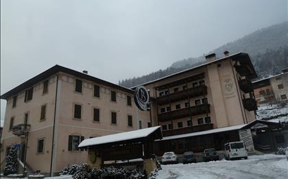 Hotel Carlone ***