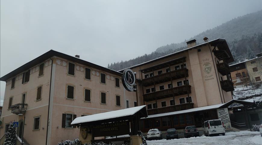 Hotel Carlone *** - Breguzzo (TN) - Trentino Alto Adige