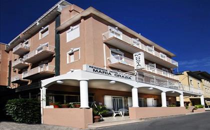 Hotel Maria Grazia ***