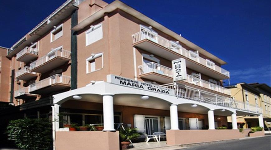Hotel Maria Grazia *** - Rimini  (RN) - Emilia Romagna