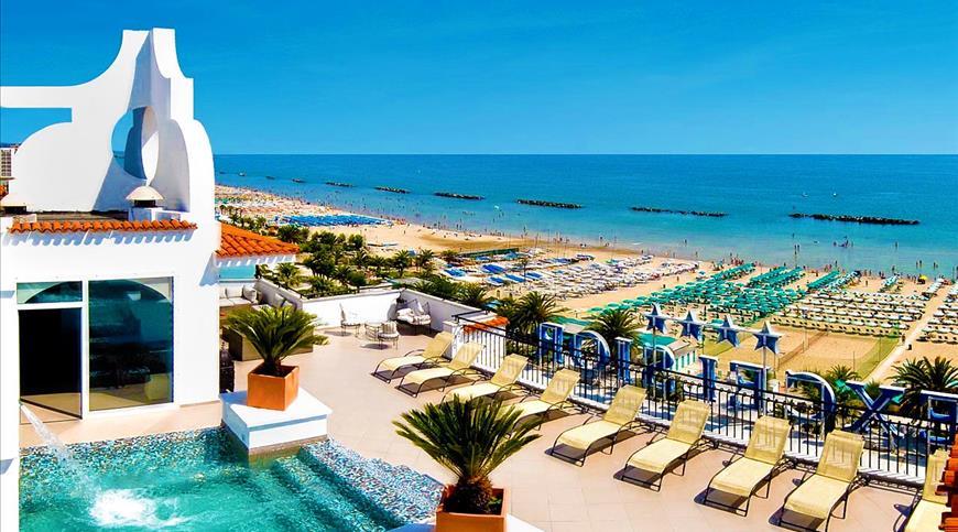 Grand Hotel Excelsior **** - San Benedetto del Tronto (AP) - Marche