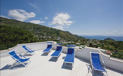Hotel Al Bosco ***
