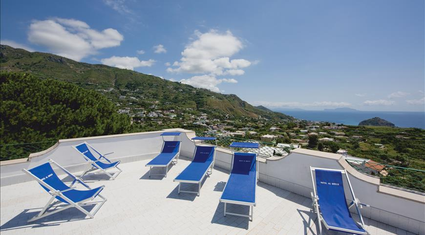 Hotel Al Bosco *** - Forio (NA) - Campania