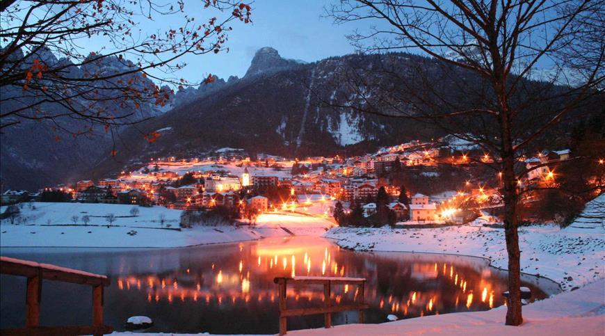 Hotel Du Lac Molveno ***S - Molveno (TN) - Trentino Südtirol