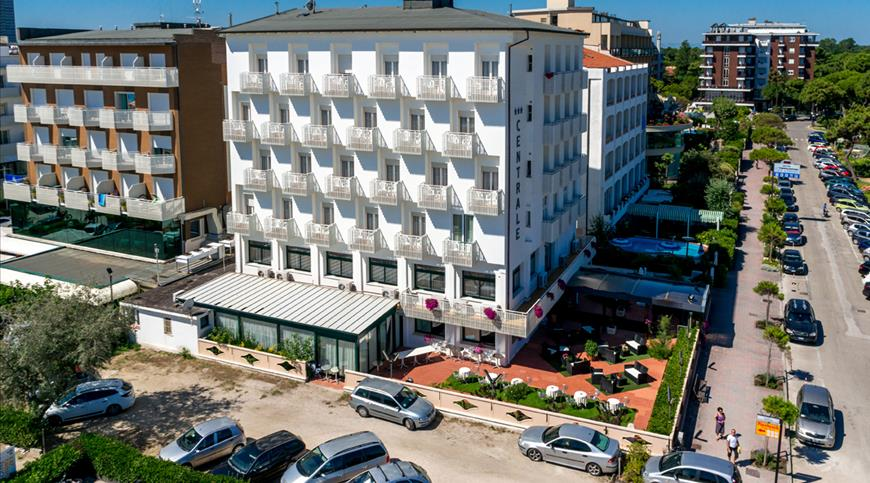 Booking Hotel Milano Centrale