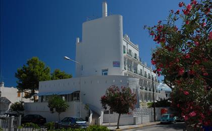 Hotel Helios ***