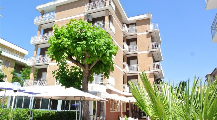 Hotel Kennedy *** - Lido di Savio  (RA) - Emilia Romagna