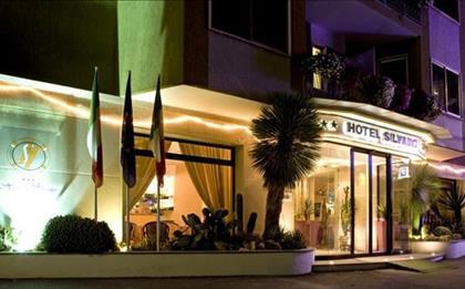 Hotel Silvano ***