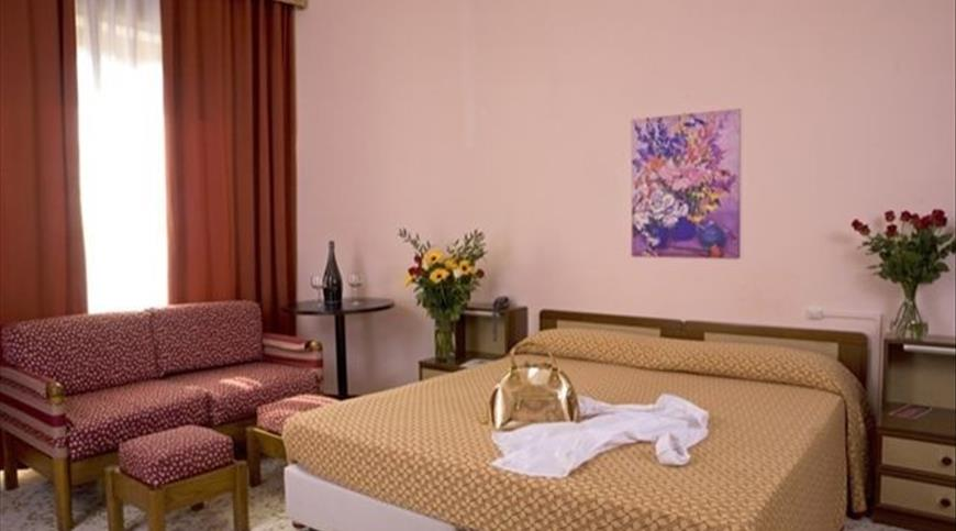 Hotel Silvano *** - Diano Marina (IM) - Liguria