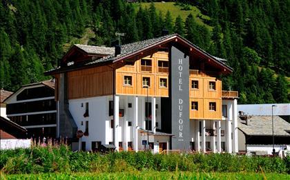 Hotel Dufour ***
