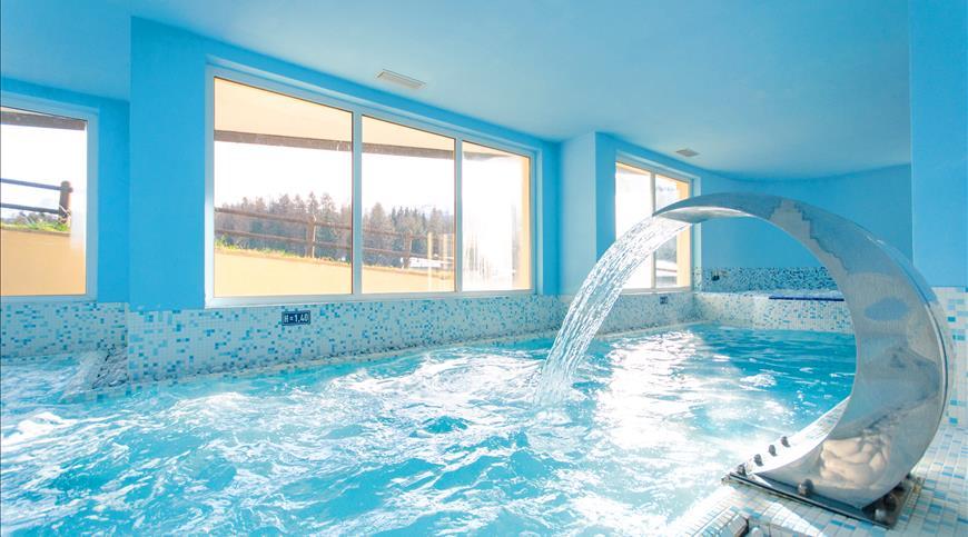 Hotel Bellamonte **** - Predazzo (TN) - Trentino Alto Adige