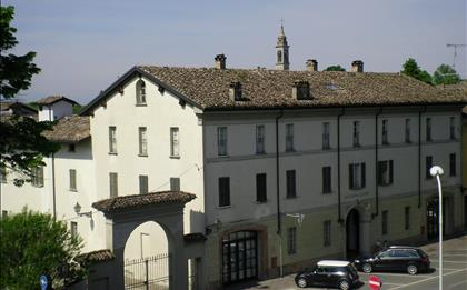 Hotel La Locanda del Lupo ****