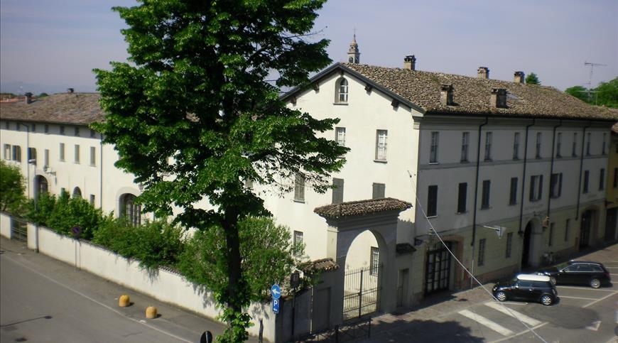 Hotel La Locanda del Lupo **** - Soragna (PR) - Emilia Romagna