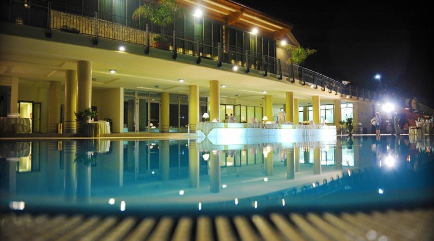Hotel Park Elizabeth **** - Mariotto Bitonto (BA) - Puglia