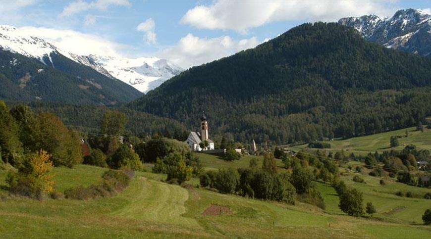 Hotel Villa Jolanda ***S - Ziano di Fiemme (TN) - Trentino Südtirol