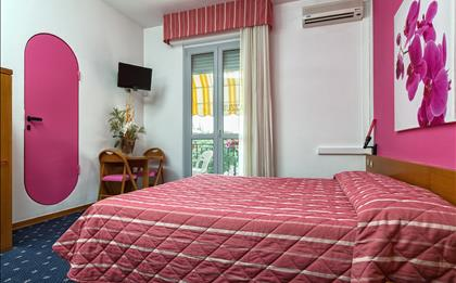 Hotel Azzurra ***