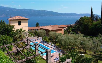 Hotel Livia ***