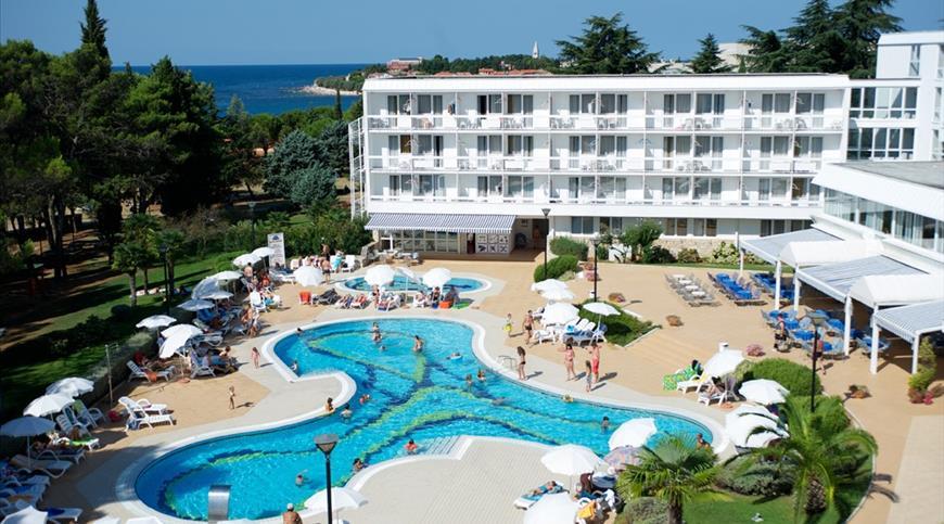 Hotel Aminess Laguna *** - Novigrad (Istria) - Istria
