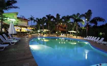 Hotel Costa Smeralda ***