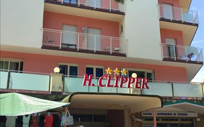 Hotel Clipper ***