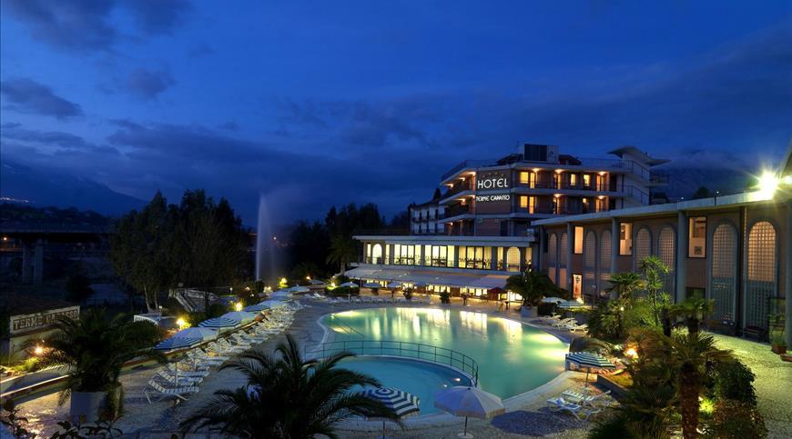 Contursi Terme Hotel