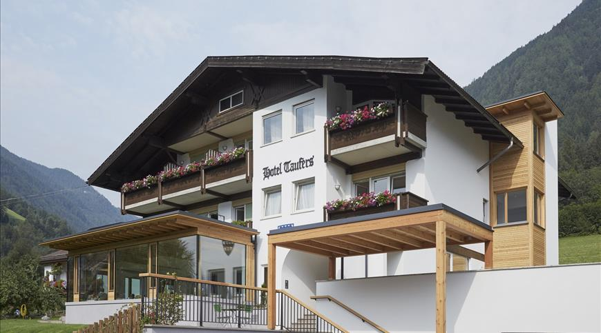 Hotel Taufers *** - Campo Tures (BZ) - Trentino Alto Adige