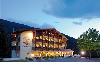 Hotel Rastbichler ***S