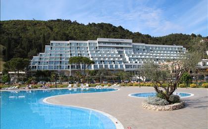 Hotel Mimosa ****