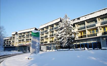 Hotel Sport Otocec ****