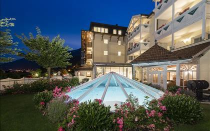 Hotel Vinschgerhof ***S