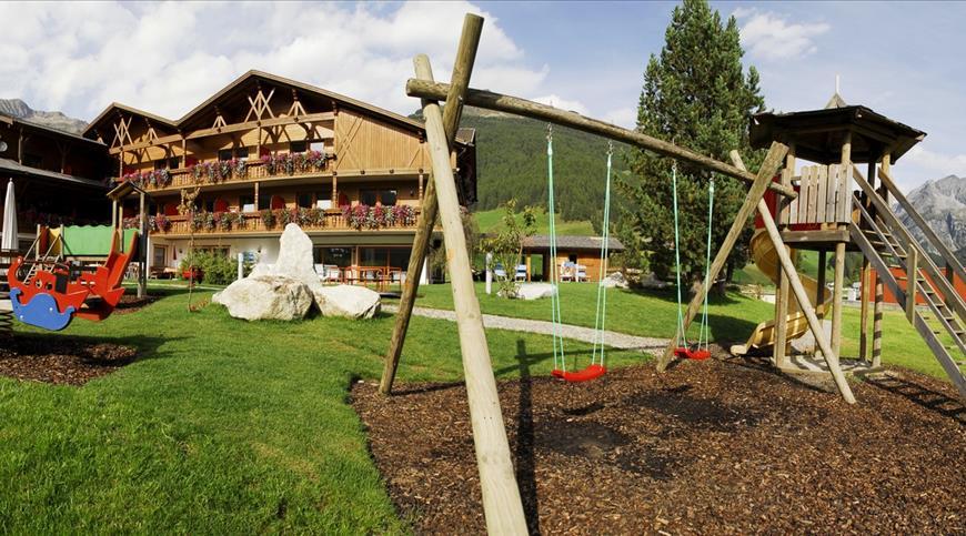 Hotel Bacher *** - Campo Tures (BZ) - Trentino Alto Adige