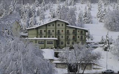 Hotel Ti Bionda Suisse ***