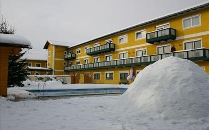 Hotel Danzer ***