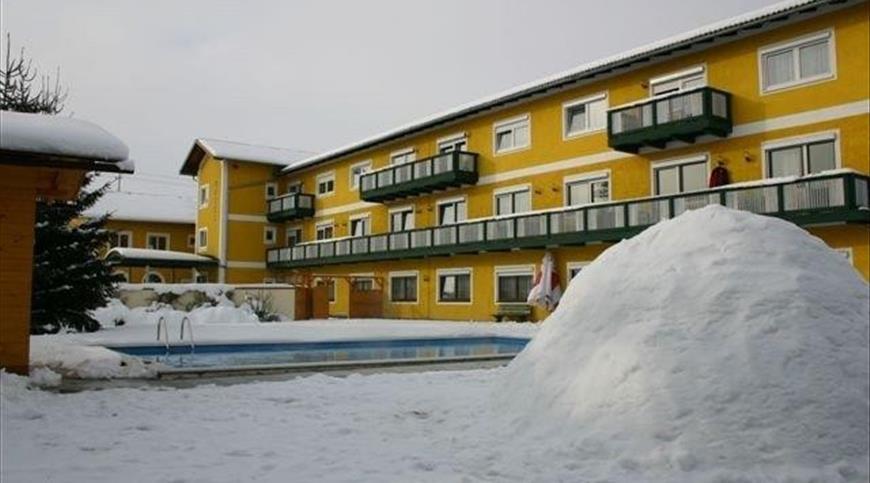 Hotel Danzer *** - Aspach (OO) - Oberösterreich