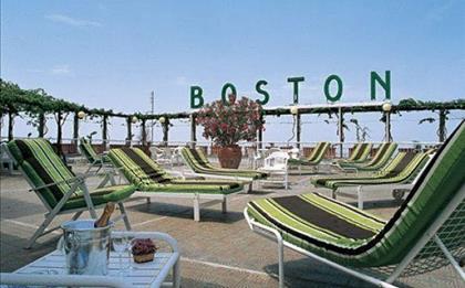 Grand Hotel Boston ****
