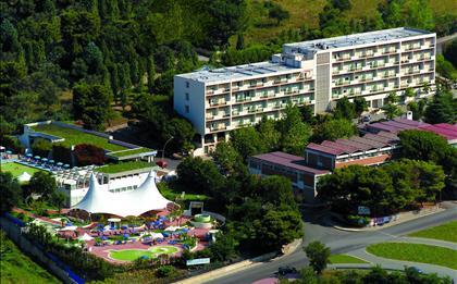 Hotel Terme Luigiane - Formula Roulette ***