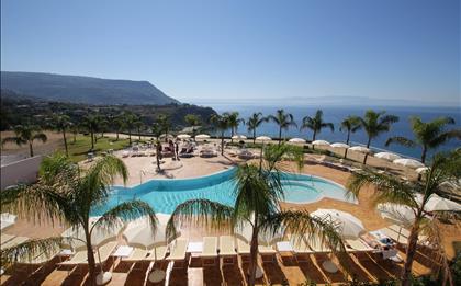 Hotel Blue Bay Resort ****