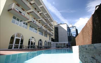Hotel San Marco ****