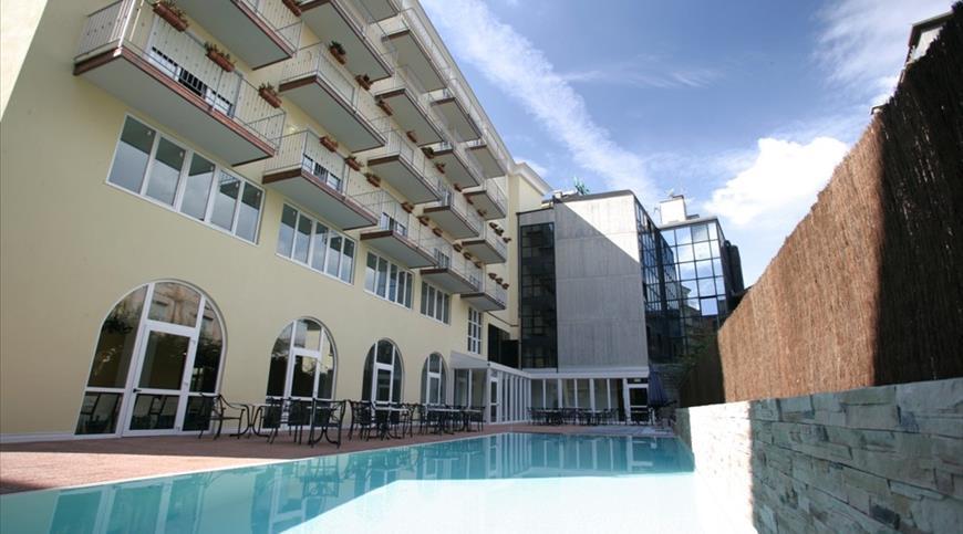 Hotel San Marco **** - Verona (VR) - Veneto