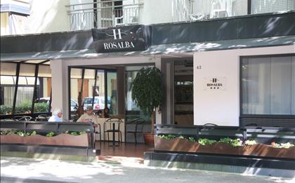 Hotel Rosalba ***