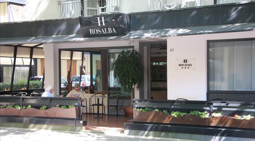 Hotel Rosalba *** - San Mauro Pascoli (FC) - Emilia Romagna