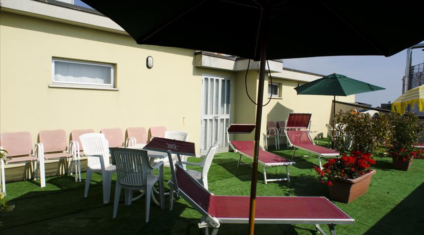Volo Hotel Sardegna All Inclusive